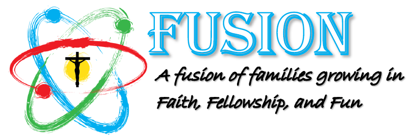 "Church of the Resurrection ""Fusion Family"": IN THE NOW"